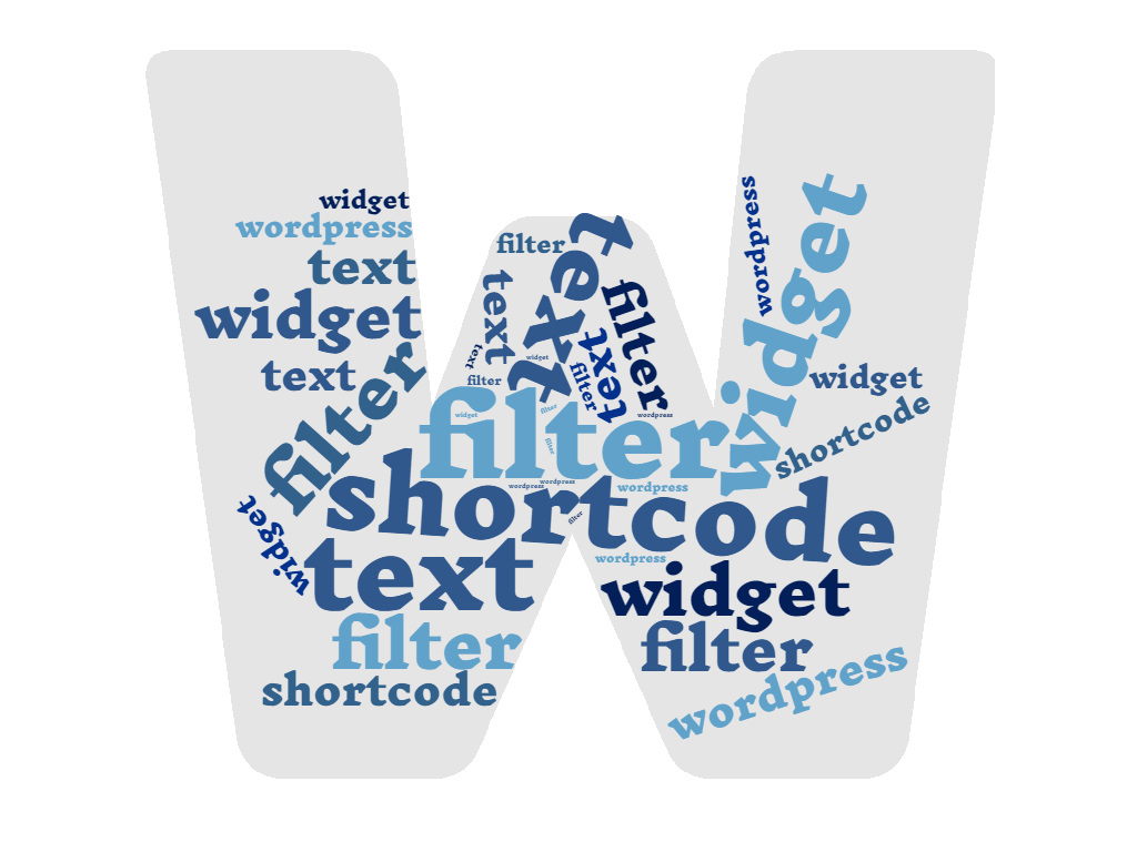 shortcode_text_widget