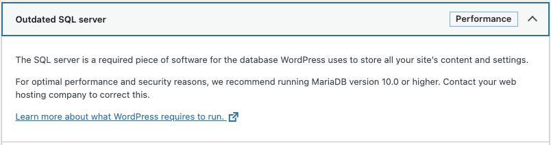 CentOS: Upgrade MariaDB 5.5 to MariaDB 10.3